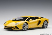 AUTOart 79132 Lamborghini Aventador S 2017 gelb