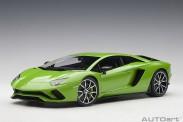 AUTOart 79133 Lamborghini Aventador S 2017 grün