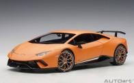 AUTOart 79152 Lamborghini Huracane Performante orange