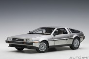 AUTOart 79916 DeLorean DMC-12 satin finish
