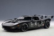 AUTOart 80514 Ford GT 2004 LM SPEC II Test Car