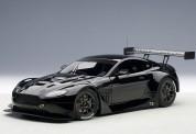 AUTOart 81308 Aston Martin Vantage V12 GT3 schwarz