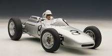 AUTOart 86274 Porsche 804 F1 Nürburgring 1962