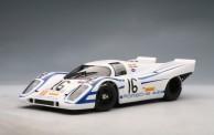 AUTOart 87086 Porsche 917 K #16 Sebring 1970