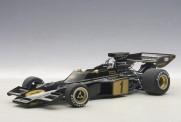 AUTOart 87327 Lotus 72E 1973 Fittipaldi #1