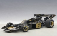 AUTOart 87329 Lotus 72E 1973 R.Peterson #2