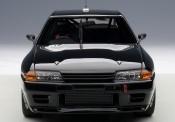 AUTOart 89280 Nissan Skyline GT-R (R32) black