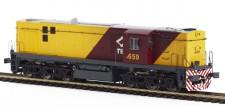 Mabar 81314 TBA Diesellok Alco Serie 1300 Ep.5