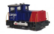 Mabar 81520 SBB Cargo Diesellok Tm IV Ep.5/6