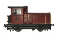 Mabar 81522s SBB Diesellok Tm IV Ep.4