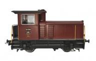 Mabar 81523 SBB Diesellok Tm IV Ep.4 AC