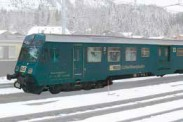 Mabar 81551 BLS Steuerwagen BDt 942 Ep.5
