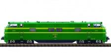 Mabar 81580s RENFE Diesellok Serie 4000 Ep.4