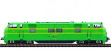 Mabar 81581s RENFE Diesellok Serie 4000 Ep.4