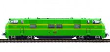Mabar 81582s RENFE Diesellok Serie 4000 Ep.3