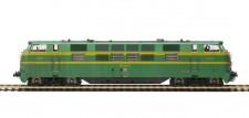 Mabar 81584s RENFE Diesellok Serie 4000 Ep.4 gealtert