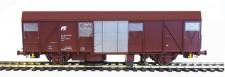 Mabar 81804 FS Reinigungswagen 2-achs Ep.4