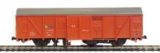 Mabar 81805 RENFE Reinigungswagen 2-achs Ep.4