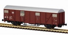Mabar 81867 DB gedeckter Güterwagen 2-achs Ep.4