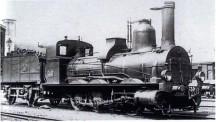 Mabar 85210 SNCF Dampflok Reihe 030 Ep.3