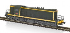 Mabar 85400 SNCF Diesellok Serie 62000 Ep.4