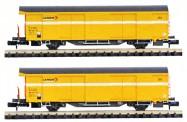 Mabar 86504 SBB Postwagen-Set 2-achs 2-tlg Ep.5
