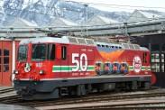MDS-Modell 60006-D RhB E-Lok Ge 4/4 II Ep.6