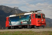 MDS-Modell 60008 RhB E-Lok Ge 4/4 II Ep.6