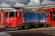 MDS-Modell 60009 RhB E-Lok Ge 4/4 II Ep.6