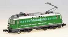 MDS-Modell 60010 RhB E-Lok Ge 4/4 II Ep.6