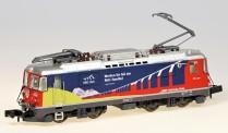 MDS-Modell 60011 RhB E-Lok Ge 4/4 II Ep.6