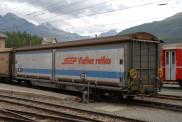 MDS-Modell 61002 RhB Schiebewandwagen 4-achs Ep.5