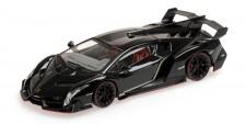 Kyosho 5571BR Lamborghini Veneno schwarz