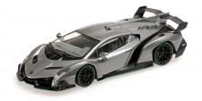 Kyosho 5571GG Lamborghini Veneno grau