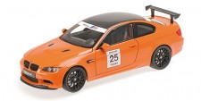 Kyosho 8739PM BMW M3 GTS #25 orange