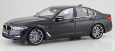 Kyosho 8941BK BMW 5 Serie (G30) saphire schwarz