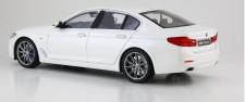 Kyosho 8941W0 BMW 5 Serie (G30) mineral weiß