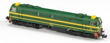 MFTrain 13303D RENFE Diesellok Serie 333 Ep.4