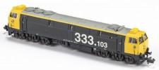 MFTrain 13305D RENFE Diesellok Serie 333 Ep.5