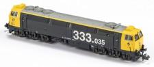 MFTrain 13306DS RENFE Diesellok Serie 333 Ep.5