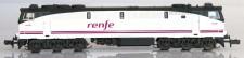 MFTrain 13308DS RENFE Diesellok Serie 333.1 Ep.6