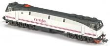 MFTrain 13309 RENFE Diesellok Serie 333.1 Ep.6