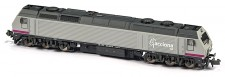 MFTrain 13348 Acciona Rail Diesellok Serie 333.3 Ep.6