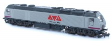 MFTrain 13352 LCR Diesellok Serie 333.3 Ep.6