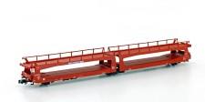 MFTrain 33271 Cobelfret Autotransportwagen Ep.5/6
