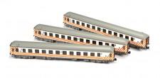 MFTrain 71006 Renfe Personenwagen-Set 3-tlg.Ep.5