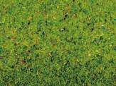 Noch 00011 Grasmatte Blumenwiese, 200 x 100 cm