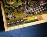 Noch 50303 Trafo-Anbauplatte, 60 x 60 cm