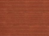 """Noch 56670 3D-Kartonplatte  """"Dachziegelö"""