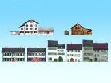 Noch 60308 Alpenländer